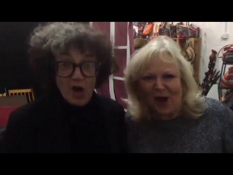 Video Bonnie Wee Jeannie McColl - Copstick & Martha McBrier download in MP3, 3GP, MP4, WEBM, AVI, FLV January 2017