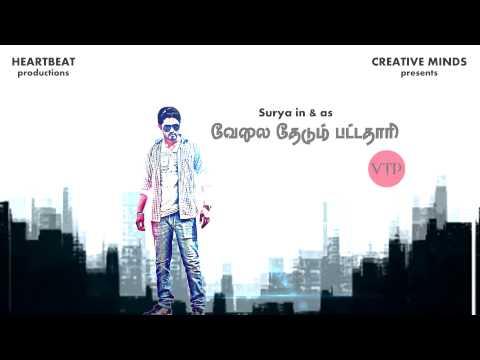 Velai Thedum Pattathari (VTP) short film