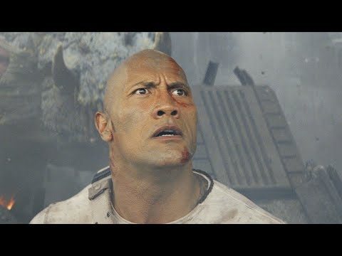Proyecto Rampage - OFFICIAL TRAILER 2 [HD]?>