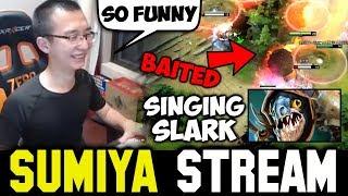 Video SUMIYA Instant Kill Combo ft Funny Singing Slark   Sumiya Invoker Stream Moment #348 MP3, 3GP, MP4, WEBM, AVI, FLV Desember 2018