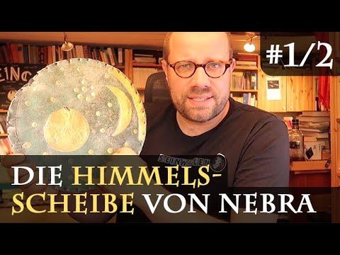 Die Himmelsscheibe von Nebra - Ein Weltwunder der Bronzezeit (Teil 1)