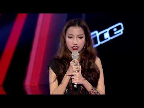 Video The Voice Thailand - ปลา สุชยา - Kiss Me - 13 Oct 2013 download in MP3, 3GP, MP4, WEBM, AVI, FLV January 2017