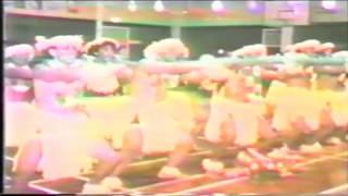TOKELAU TOURNAMENT PORIRUA 1984