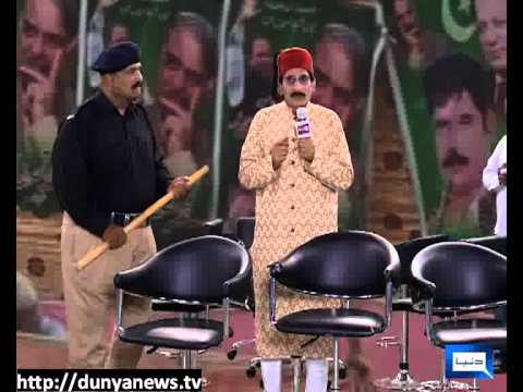 Butt Tameezian by Duniya Tv - 19th August 2012
