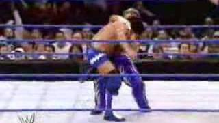 I love both of these guys so this is a another match from Velocity. Sorry for the sound it's a little bit loud just lower it sorry again. Enjoy I do not own ...