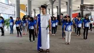 Nonton Flash Mob Accounting Night Crew Film Subtitle Indonesia Streaming Movie Download