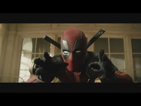 "Deadpool Traveling Back In Time! - ""Deadpool 2"" (2018)"
