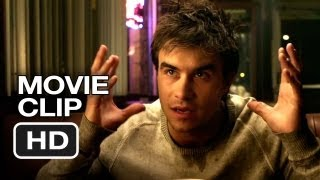 Nonton John Dies At The End Movie Clip   Sauce  2012    Paul Giamatti  Rob Mayes Movie Hd Film Subtitle Indonesia Streaming Movie Download