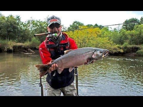 питерцов рыбалка видео