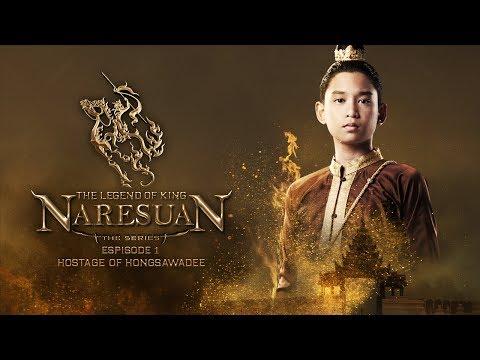 King Naresuan Ep1 Trailer2