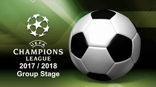 Video Champions League 2017/2018 Matchweek 2 Review - Scores, Scorers and Table Standing MP3, 3GP, MP4, WEBM, AVI, FLV Oktober 2017