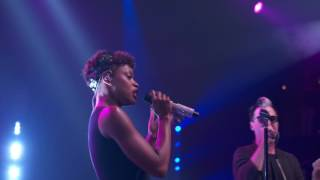 Fitz and The Tantrums - HandClap (Live on the Honda Stage at the iHeartRadio Theater LA) Video