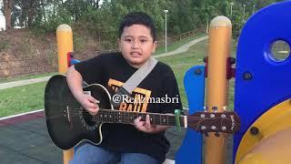 Video Mungkinkah - Stinky (Cover by Azry) MP3, 3GP, MP4, WEBM, AVI, FLV Januari 2019