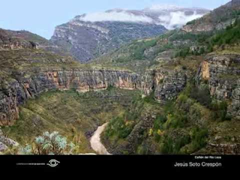 video del II concurso fotográfico Medio Ambiente de La Rioja