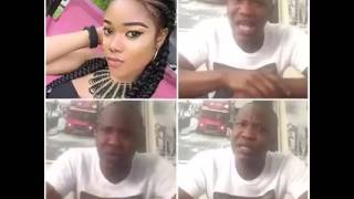 Funny Video: Would You Slap This Pretty Lady For 10million Naira?