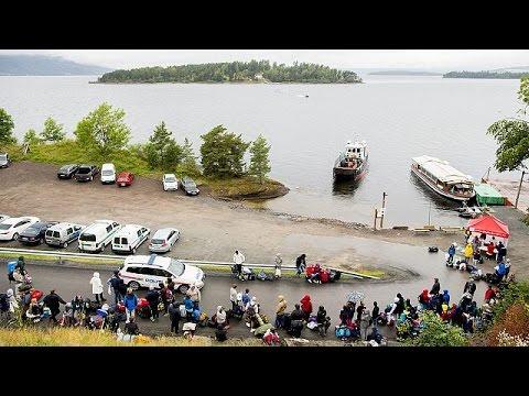 Νορβηγία: Το νησί Ουτόγια ξαναγεμίζει νέους, τέσσερα χρόνια μετά τη σφαγή
