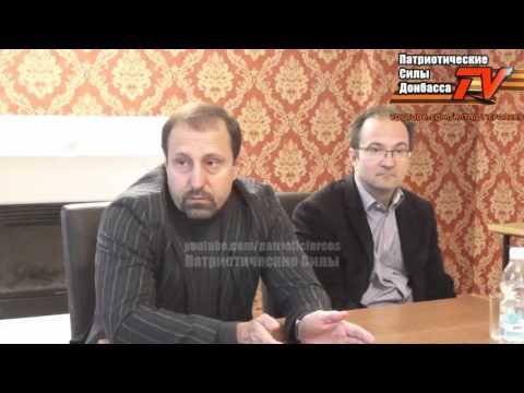 Александр Ходаковский: О расформировании бригады