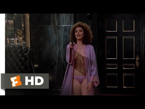 Scarface (1983) - Gina Shoots Tony Scene (7/8) | Movieclips