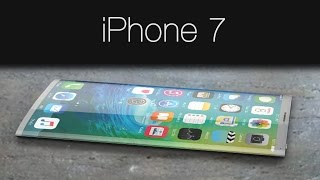 iPhone 7 Patent ⒸⓄⓃⒸⒺⓅⓉ   @MesutGDesigns, iPhone, Apple, iphone 7