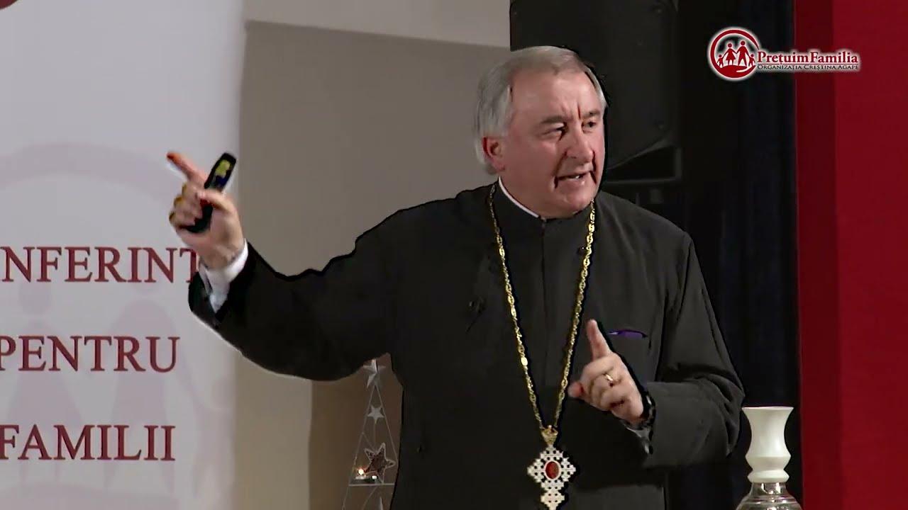Crăciunul azi, fără Hristos!? pr. prof. Stelian Tofană