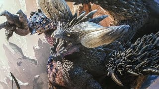 Monster Hunter World Final Beta Gameplay Livestream - IGN Plays Live by IGN