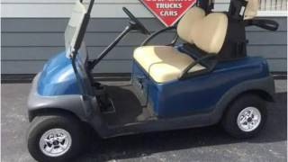 9. 2014 Club Car Precedent Used Cars Kankakee IL