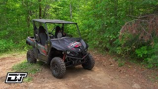 3. Full REVIEW: 2019 Yamaha Wolverine X2