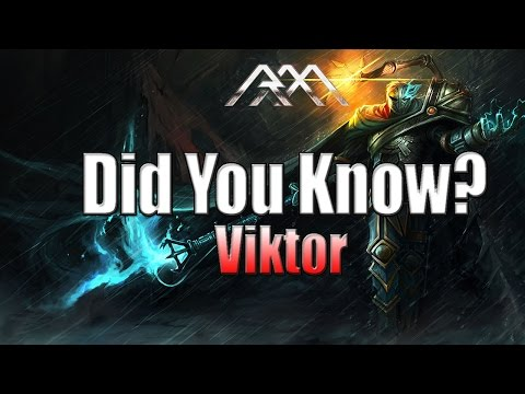 You) - Subscribe Here: http://full.sc/1gukNqq →Did You Know Playlist: http://full.sc/1bCtY0m →My Stream: http://www.twitch.tv/RedmercyLoL →Twitter: http://twitter.com/RedmercyLoL →Facebook:...