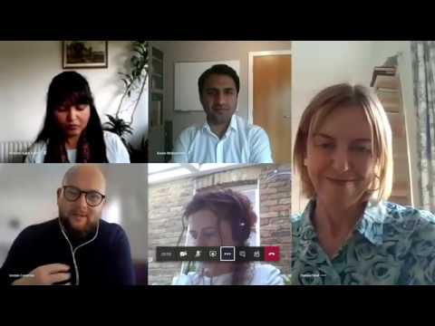 Online Panel Discussion: Accelerating the Green Recovery in London's Boroughs