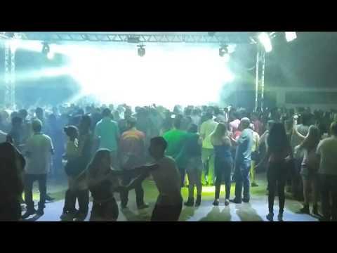 Estação Fandangueira Planeta Tchê Music 2015