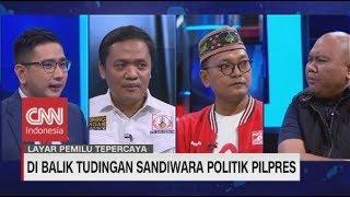 Video Debat Seru Guntur Romli vs Habiburokhman soal Tudingan Sandiwara Sandiaga MP3, 3GP, MP4, WEBM, AVI, FLV Februari 2019