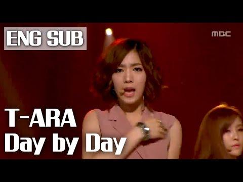 T-ARA - DAY BY DAY, 티아라 - 데이 바이 데이,Beautiful Concert 20120821 - Thời lượng: 3:27.