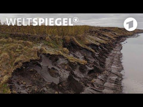 Russland: Das Ende des Permafrosts - Zeichen des Klimaw ...