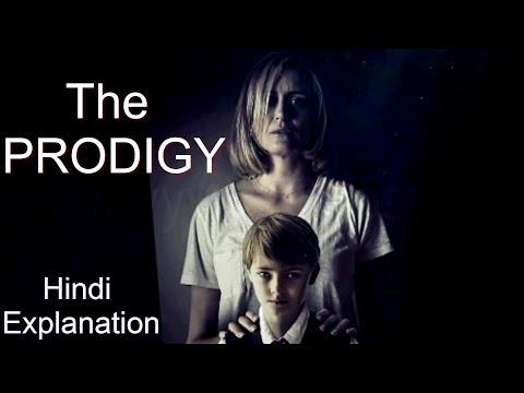 The Prodigy (2019) Explained In Hindi | Movie