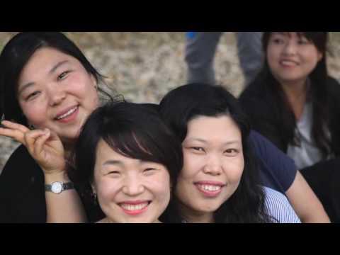 2016년 춘강가족 한마음 대회