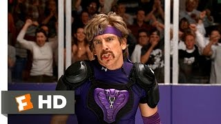 Dodgeball  A True Underdog Story  5 5  Movie Clip   Average Joes Vs  Purple Cobras  2004  Hd