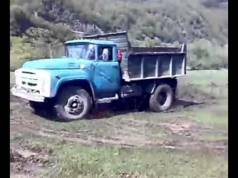 რაჭაში დრიფტი (ვიდეო)