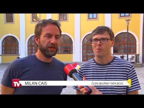 TVS: Uherské Hradiště 7. 8. 2017