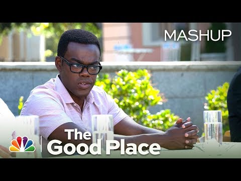 The Good Place - When You're a Chidi (Mashup)