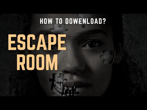 How To Download ESCAPE ROOM-2019 Full Movie In Hindi/English?