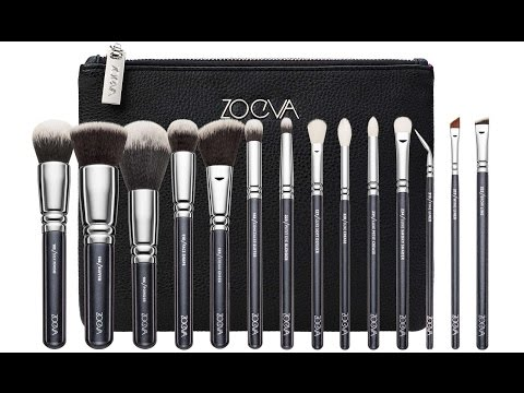 A cosa servono i pennelli da make-up ZOEVA EDITION| NORA-I