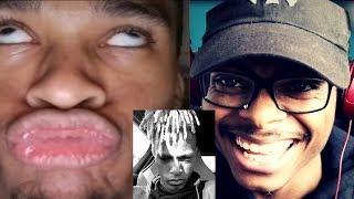 ETHAN SHUT UP! | Teenagers React To XXXTentacion | Reaction