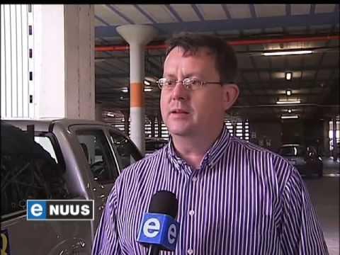 Hulle volg in Piet Retief se voetspore / Following in Piet Retief's footsteps