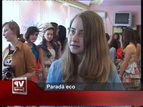 Paradă eco