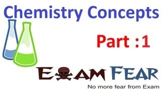 Chemistry Basic Concepts of Chemistry part 1 (Introduction) CBSE class 11 XI