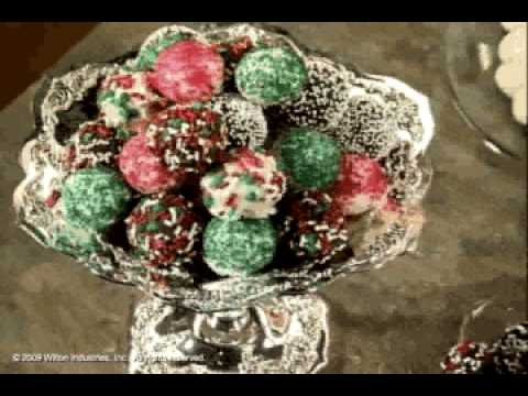 Learn how to Make and Decorate Gingerbread Candy and Muffins