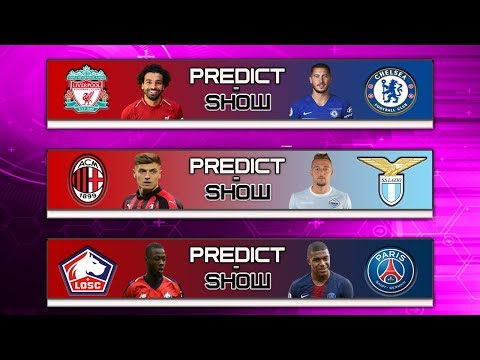 Will Liverpool Slip Up AGAIN...??? (Predict Show)