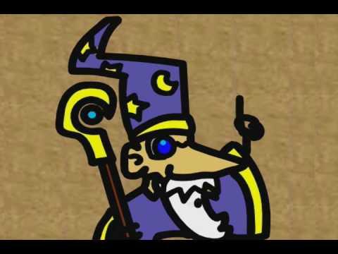The Abracadoodle Show! Season 2 Premiere Ep.9!