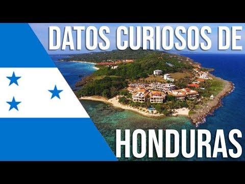 10 Datos Curiosos De Honduras Que Probablemente No Conocias