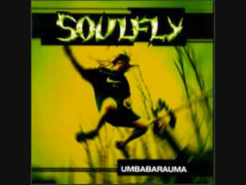 Soulfly Ft. Corey Taylor  - Jump Da Fuck Up